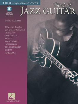 Best of Jazz Guitar (HL-00695586)