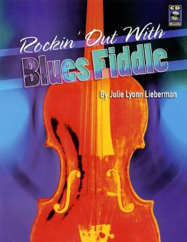 Rockin' Out with Blues Fiddle (HL-00695612)