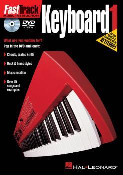 FastTrack Keyboard Method 1 (HL-00696060)