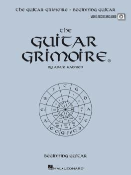 The Guitar Grimoire (Beginning Guitar) (HL-00696375)