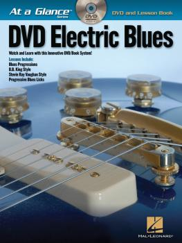 Electric Blues (At a Glance Series) (HL-00696433)