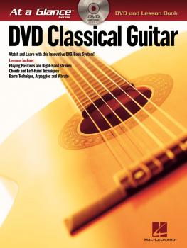 Classical Guitar - At a Glance (HL-00696434)