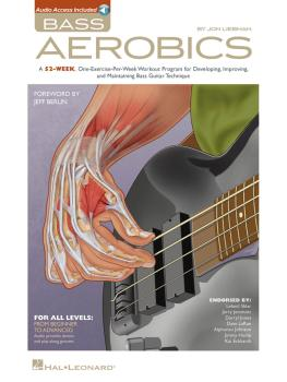 Bass Aerobics (HL-00696437)