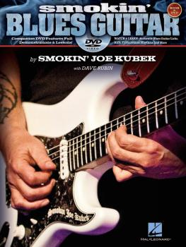 Smokin' Blues Guitar (HL-00696469)