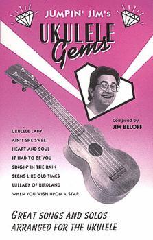 Jumpin' Jim's Ukulele Gems (Ukulele Solo) (HL-00698987)