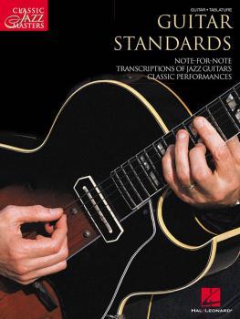 Guitar Standards (HL-00699143)