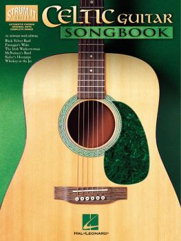 Celtic Guitar Songbook (HL-00699265)