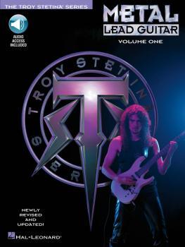 Metal Lead Guitar Vol. 1 (HL-00699321)