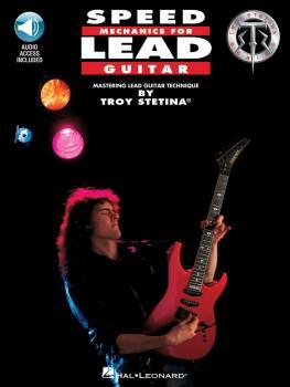 Speed Mechanics for Lead Guitar (HL-00699323)