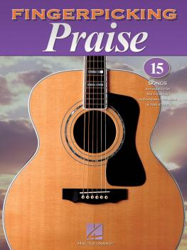 Fingerpicking Praise (HL-00699714)