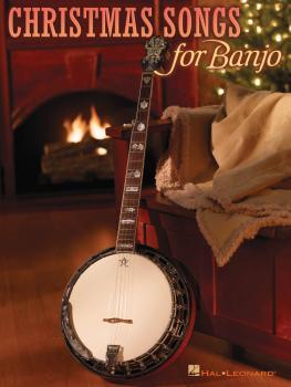 Christmas Songs for Banjo (HL-00699799)