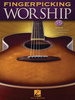 Fingerpicking Worship (HL-00700554)