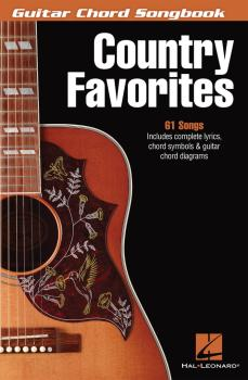 Country Favorites (HL-00700609)
