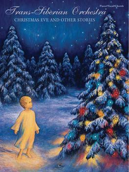 Trans-Siberian Orchestra - Christmas Eve and Other Stories (HL-00701028)