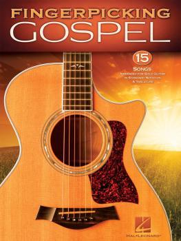Fingerpicking Gospel (HL-00701059)