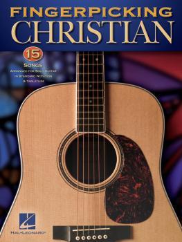 Fingerpicking Christian (HL-00701076)