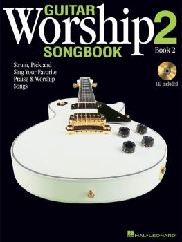 Guitar Worship Method Songbook 2 (HL-00701082)