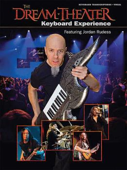 Dream Theater - Keyboard Experience (HL-00701113)