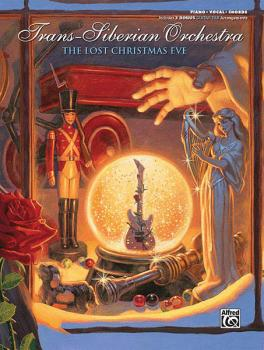 Trans-Siberian Orchestra - The Lost Christmas Eve (HL-00701156)