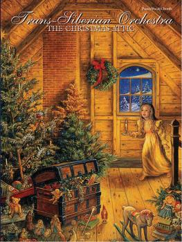 Trans-Siberian Orchestra - The Christmas Attic (HL-00701157)