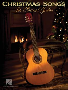 Christmas Songs for Classical Guitar (HL-00701198)