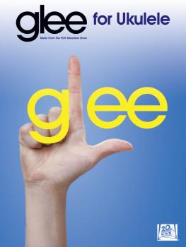 Glee: Music from the Fox Television Show for Ukulele (HL-00701722)