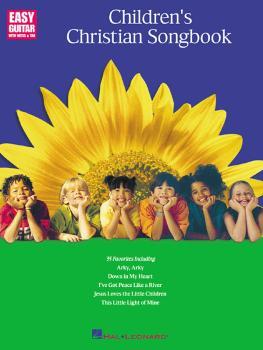 Children's Christian Songbook (HL-00702149)