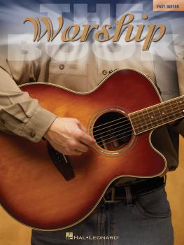 The Worship Book (HL-00702247)