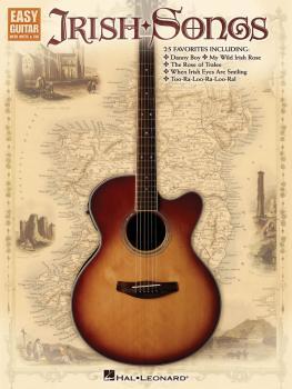 Irish Songs (HL-00702273)