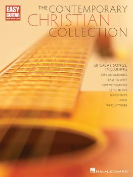 The Contemporary Christian Collection (HL-00702283)