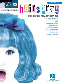 Hairspray: Pro Vocal Women's Edition Volume 30 (HL-00740379)