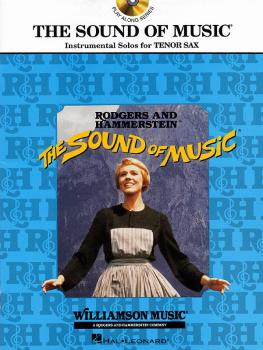 The Sound of Music (Tenor Sax Edition) (HL-00841585)