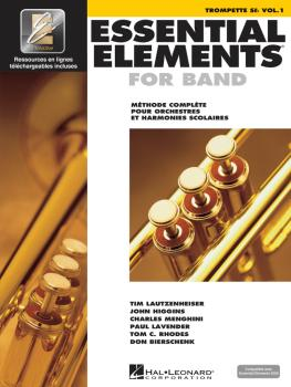 Essential Elements EE2000 Trumpet (French Edition) (HL-00860212)