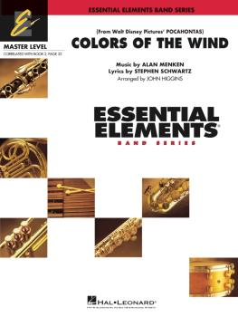Colors of the Wind (from Pocahontas) (HL-00862112)