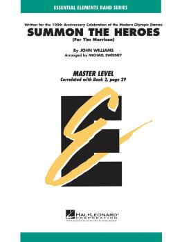 Summon the Heroes (HL-00862120)
