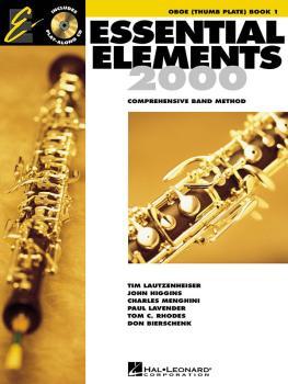 Essential Elements 2000, Book 1: Essential Elements 2000, Book 1 - Thu (HL-00862612)