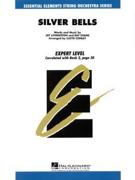 Silver Bells (HL-00864007)