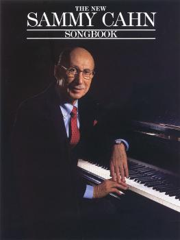 The New Sammy Cahn Songbook (HL-02500665)