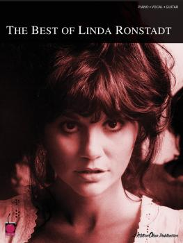 Best of Linda Ronstadt (HL-02500773)