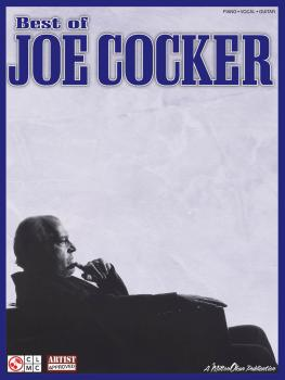 Best of Joe Cocker (HL-02500838)