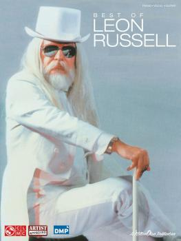 Best of Leon Russell (HL-02500982)