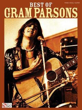 Best of Gram Parsons (HL-02501004)
