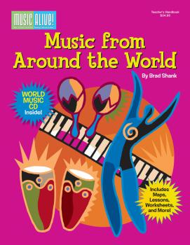 Music from Around the World (HL-02501074)