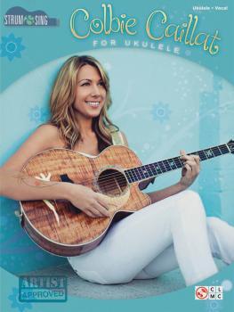 Colbie Caillat - Strum & Sing Ukulele (HL-02501731)