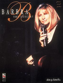 Barbra Streisand - The Concert (HL-02502164)