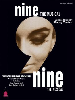 Nine - 2003 Edition (Vocal Selections) (HL-02502895)
