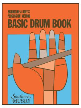 Basic Drum Book (HL-03770244)