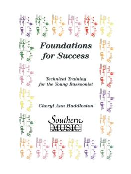Foundations for Success (Bassoon) (HL-03770915)