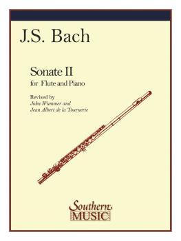 Sonata No. 2 in E-Flat (Flute) (HL-03773717)