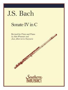 Sonata No. 4 in C (Flute) (HL-03773719)